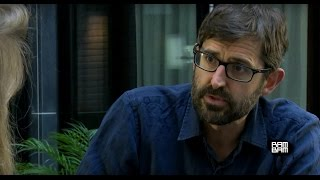 getlinkyoutube.com-Louis Theroux discusses Scientology and undercover reporting- Rambam