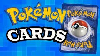getlinkyoutube.com-Top 5 Rarest Pokémon Cards By Price
