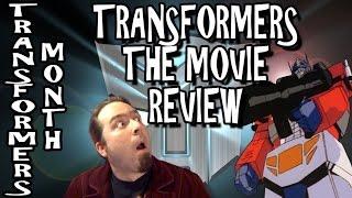 getlinkyoutube.com-Transformers: The Movie Review