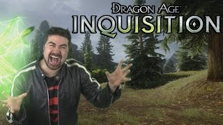 getlinkyoutube.com-Dragon Age: Inquisition Angry Review