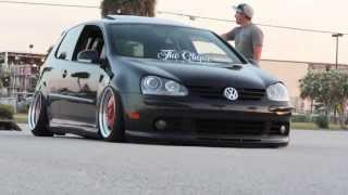 getlinkyoutube.com-Mike Meszaro's Mk5 Volkswagen Gti