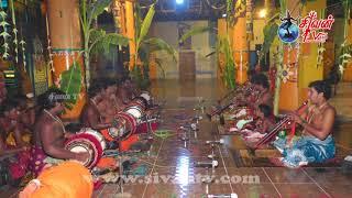 கந்தரோடை அருளானந்தப் பிள்ளையார் கோவில் பத்தாம் திருவிழா இரவு 13.05.2019