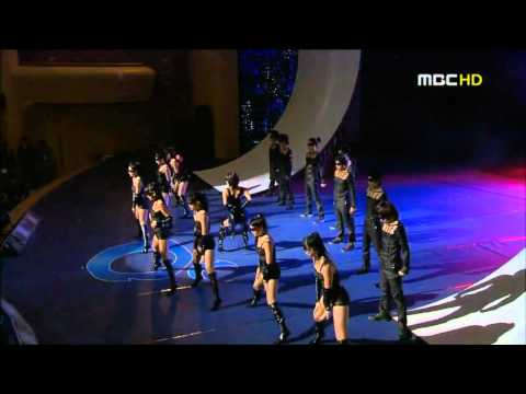 [HD 720p][LIVE] Lee Hyori - Anymotion (2007.09.18)