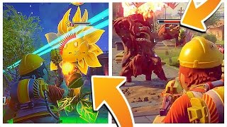 getlinkyoutube.com-HOW TO DEFEAT ALL BOSSES! - Plants Vs Zombies Garden Warfare 2 - Backyard Battle Extreme Final Wave!