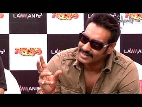 Has Ajay Devgn inked a five-film deal with STAR network