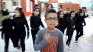 قناة اطفال ومواهب الفضائية كليب اعوذ بالله من الشيطان اداء الجود ابوجبل
