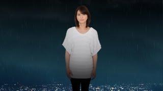 getlinkyoutube.com-森高千里 『雨』 【セルフカヴァー】