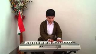 getlinkyoutube.com-ay raqib song on piano