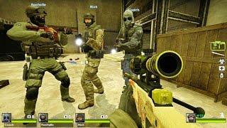 getlinkyoutube.com-Left 4 Dead 2 - DE_Prodigy Custom Campaign Gameplay Walkthrough