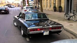 getlinkyoutube.com-Ford Thunderbird - Bad Engine Drive Off