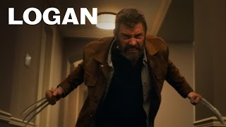 Logan | Official HD Trailer #2 | 2017
