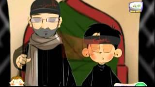 قصيدة ينوح الكون - نزار قطري
