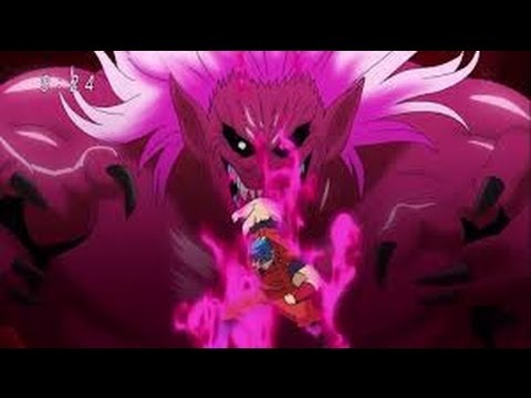 Toriko chapter 286 Review /Two Demons! Why is Toriko's Hair blue!?