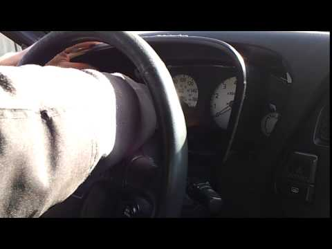 Как снять панель приборов на Nissan Pathfinder R50 (Terrano R50, Infinity QX4)