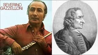 Giuseppe Tartini (1692-1770) Flute Concerto a 5 in G major