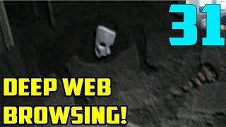 getlinkyoutube.com-CREEPY CRAWLING VIDEO!?! - Deep Web Browsing 31