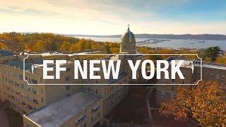 EF New York – Campus Tour