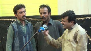 Dil Bekaraar Hay | Zakir Qazi Waseem Abbas | 28th July 2015 | London, UK