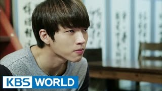 Hi! School - Love On | 하이스쿨 - 러브온 – Ep.9: Consolation? The Hope that I could Take All Your Pain!