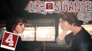getlinkyoutube.com-Life is Strange [Episode 5: Polarized] Part 4 - Apocalypse [Gameplay/Walkthrough]