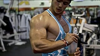 The Art of 3D Delts | Full Push Workout