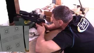 getlinkyoutube.com-EDgun Veles 53 meters shooting