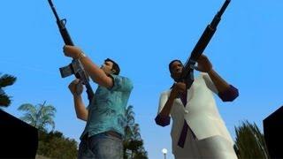 getlinkyoutube.com-Rub Out - GTA: Vice City Mission #23