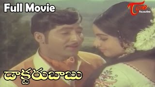 getlinkyoutube.com-Doctor Babu | Full Length Telugu Movie | Sobhan Babu, Vijaya Lalitha
