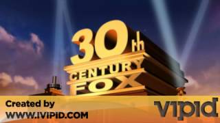getlinkyoutube.com-30th Century FOX by Vipid