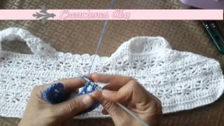 getlinkyoutube.com-PUNTO FANTASIA A CROCHET