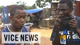 Monkey Meat and the Ebola Outbreak in Liberia