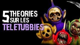 getlinkyoutube.com-5 THEORIES SUR LES TELETUBBIES (#08)