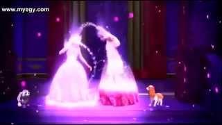 getlinkyoutube.com-أغنية أميرة يعني   نجمة يعني من فيلم باربي الأميرة و نجمة النجوم   270p 360p   YouTubevia torchbrows