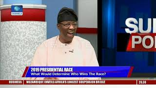 2019 Elections  Atiku Abubakar Is Coming With A Revolution   Gbenga Daniel Pt.2  Politics Today
