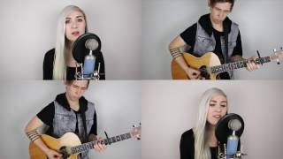 "getlinkyoutube.com-PARAMORE - ""Daydreaming"" cover + road trip to Paramore concert"