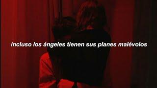 Rihanna - Love The Way You Lie (Part II) ft. Eminem (Español)