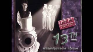 The Residents - 13th Anniversary Show - Live In Tokyo