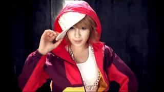 [MV] T-ARA (티아라) & Supernova (초신성) - T.T.L Listen 2 (Time To Love Listen 2)