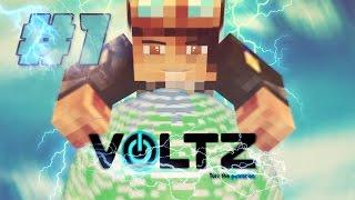 getlinkyoutube.com-[Minecraft] Voltz Ep.1 Les projets !!