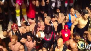 grims toy room tour: wwe wrestling action figures, transformers, gi joe collection display show