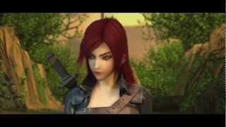 getlinkyoutube.com-League Of Legends Movie ©
