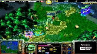 getlinkyoutube.com-DTS.Chatrix vs MyM @ Intel Challenge LB Round 2
