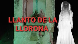 getlinkyoutube.com-Llanto de la llorona 100% real. Mexico