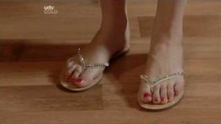 getlinkyoutube.com-Louisa Lytton Feet
