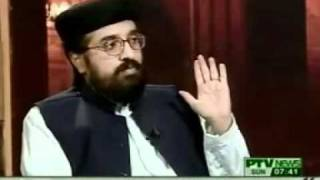 PTV Prog Islam Aur Insan On Islam Aur Namaz - 2 By Allama Shafaat Rasool Nov 20, 2011 Pt 5/6
