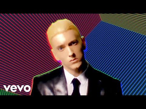 Eminem - Rap God (Explicit)