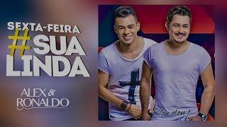 getlinkyoutube.com-Vem ni mim sexta feira sua linda Alex e Ronaldo - Baixe o CD no link abaixo.