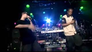 getlinkyoutube.com-Linkin Park, Jay Z & Paul McCartney - Numb Encore Yesterday/ HD