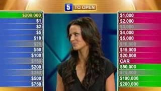 getlinkyoutube.com-Esther Anderson (Deal or No Deal) Part 1