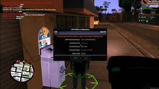 How To Hack The ATM machine in MTA CiT server